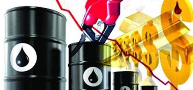 VNTB – Giá dầu sụt giảm xuống dưới không – Thế giới sẽ đi về đâu?