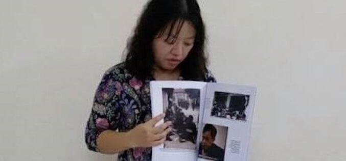 VNTB – Nhà hoạt động Phạm Đoan Trang bị bắt