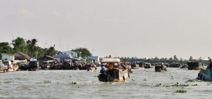 VNTB – Nhiều năm thực hiện, chính sách Đồng bằng sông Cửu Long của Việt Nam có được tầm nhìn xa (Phần 2)